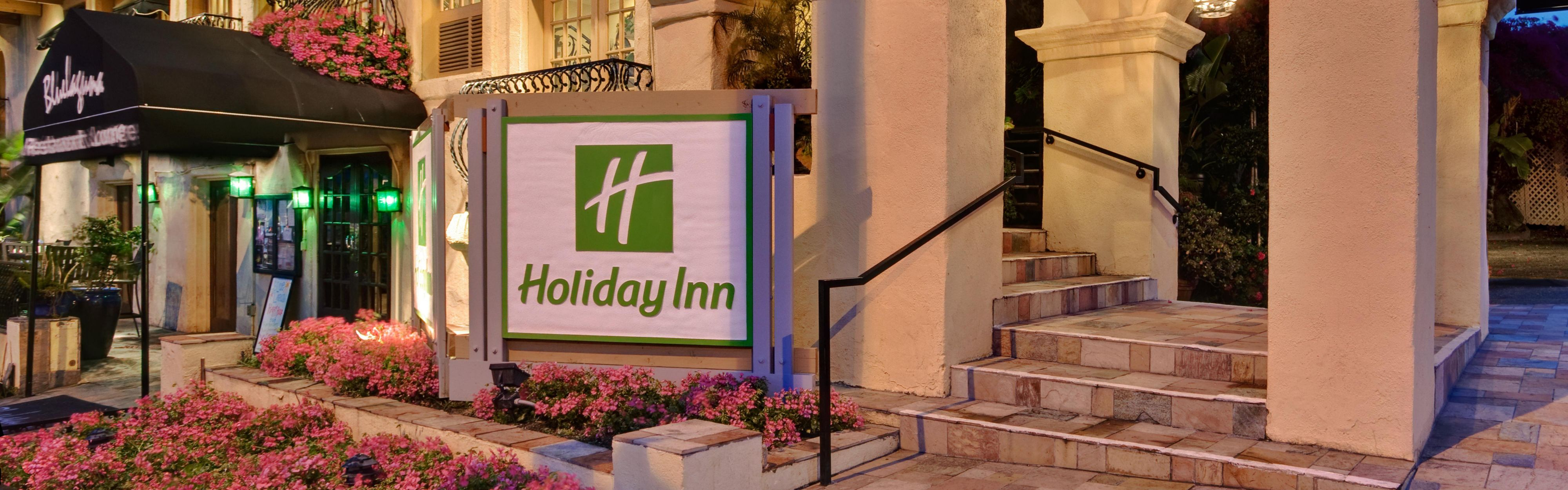 Hotel Exterior Holiday Inn Laguna